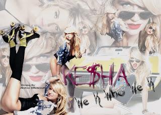 We R Who We R blend kesha no PFS