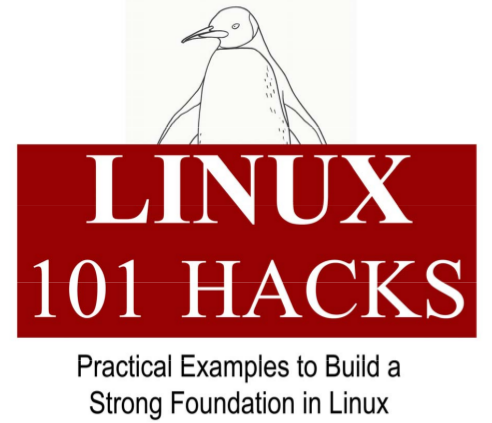 Ebook: Linux 101 Hacks