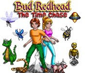 Bud Redhead.