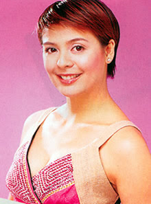 image of dawn zulueta