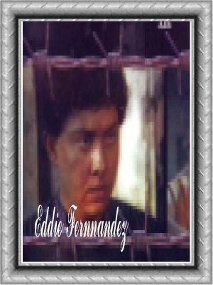 image of Eddie Fernandez