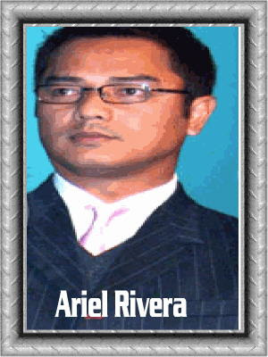 picture of ariel rivera
