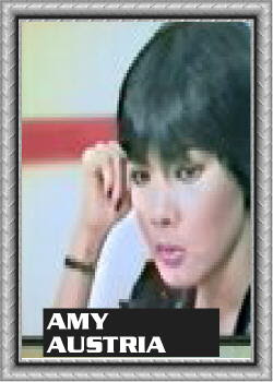 picture of amy austria