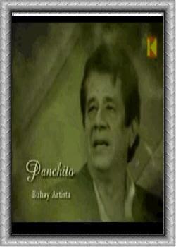Panchito Alba