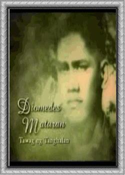 Diomedes Maturan<br />
