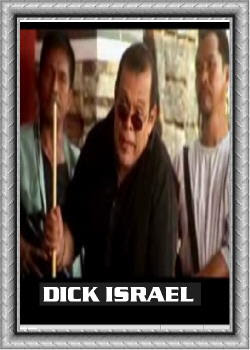 Dick Israel<br />