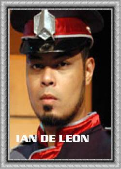 Ian Christopher de Leon