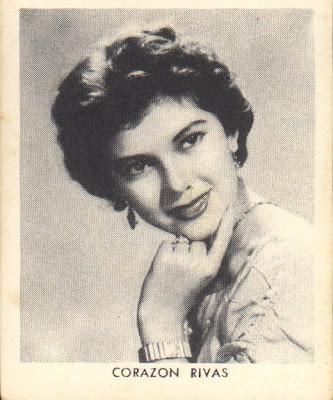 Corazon Rivas