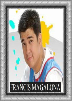 <br />Francis Magalona<br />