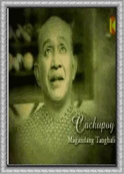 Cachupoy