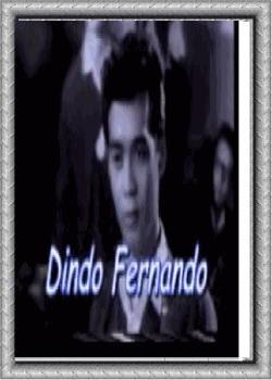 Dindo Fernando