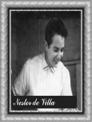 Nestor de Villa