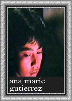 Ana Marie Gutierrez