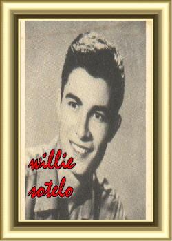 Willie Sotelo