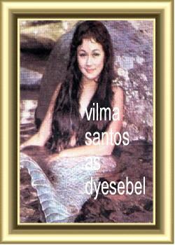 vilma santos-dyesebel