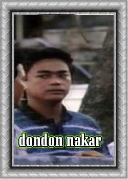 dondon nakar