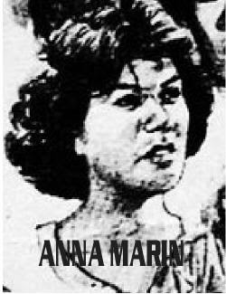 picture of anna marin