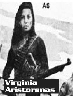 picture of Virginia Aristorenas