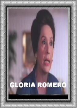GLORIA-ROMERO