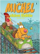 Michel chien fidèle tome 2