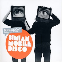 Simian Mobile Disco - Suck My Deck