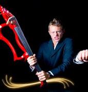 Cellista bravo!