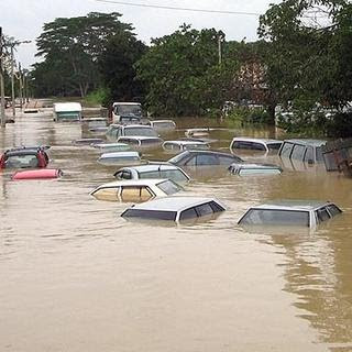 jdiLahh dRimoe cndRie: Bencana Banjir di Indonesia