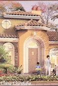 Espana-Casa Cordoba