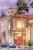 Espana-Villa Esmeralda