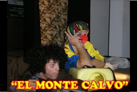 EL MONTE CALVO
