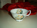 Favorite Vintage Teacups