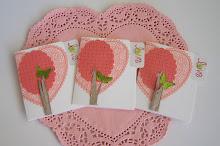 Tree Valentines