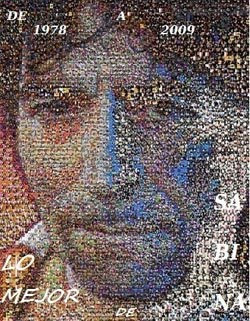 Lo mejor de... Joaquin Sabina 1978-2009 [2010] rs/mu