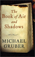 The Book of Air and Shadows/Michael Gruber
