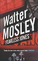 Fearless Jones/ Walter Mosley