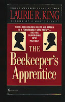 The Beekeeper's Apprentice / Laurie R. King