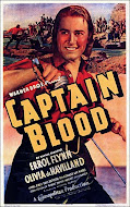 Captain Blood/ Errol Flynn and Olivia deHavilland