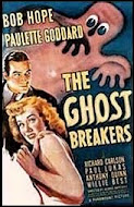 The Ghost Breakers/ Bob Hope and Paulette Goddard