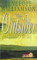 The Outsider / Penelope Williamson