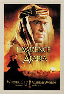 Lawrence of Arabia / Peter O'Toole