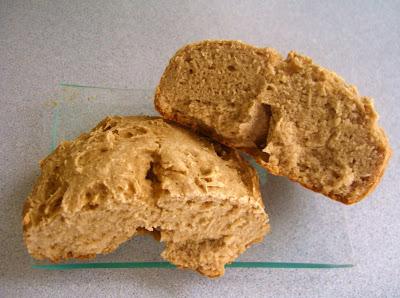 El pan nuestro de cada día.