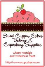 Bakery & Cupcake Supplies