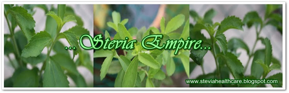 stevia empire