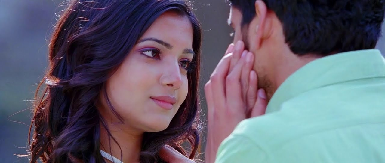 Telugu online: Ye Maaya Chesave (2010) - BluRay - Rip ...