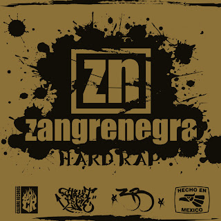 Zangrenegra - Hard Rap