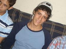 Joe Andres Vilchez Trejo