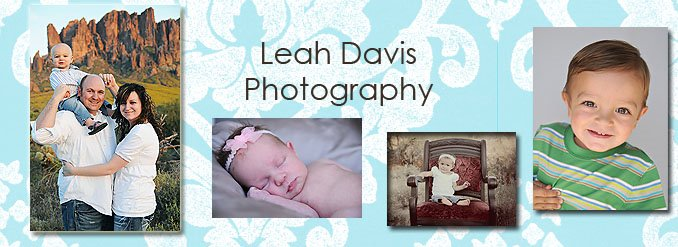 Leah Davis Photography