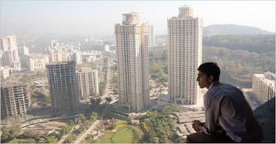 Slumdog Millionaire (2008) Danny Boyle zoheb new movie reviews