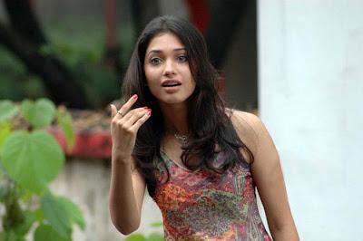 Kollywood Actress Tamanna