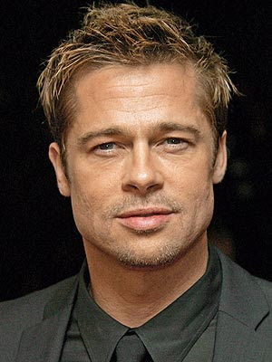 Brad Pitt out of film due to his good looks